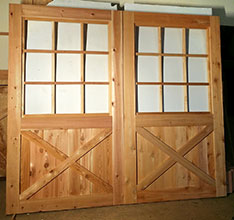CarriageHouseDoors